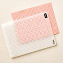 Happy Heart Embossing folder