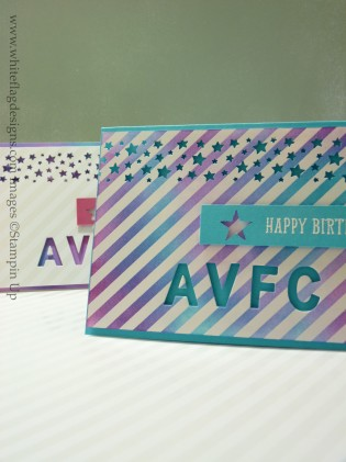 Irresistibly Yours Birthday Card