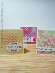 Irresistibly Yours Notecards
