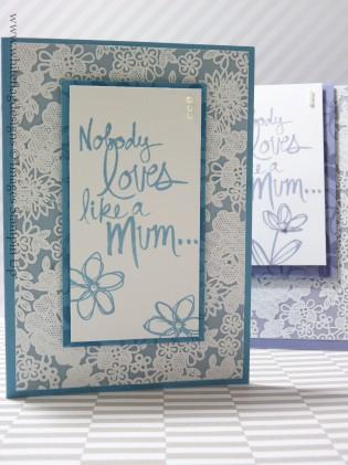 Marina Mist Card