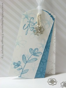 Mother's Day Mum's Love Gift Tag