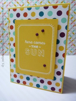 Daffodil Delight Covered Notebook