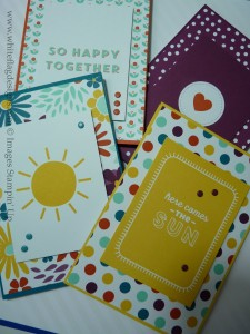 This Day Project Life covered notebooks