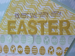 For Peeps Sake Happy Easter!