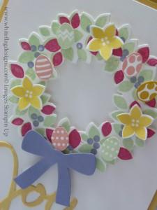 Easter Wondrous Wreath