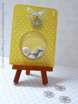 Daffodil Delight Favours